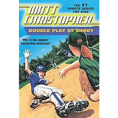 Double Play at Short (Reprint) (Paperback)