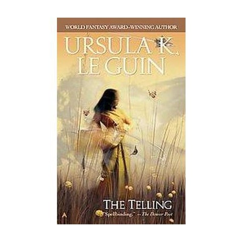 The Telling (Reissue) (Paperback)