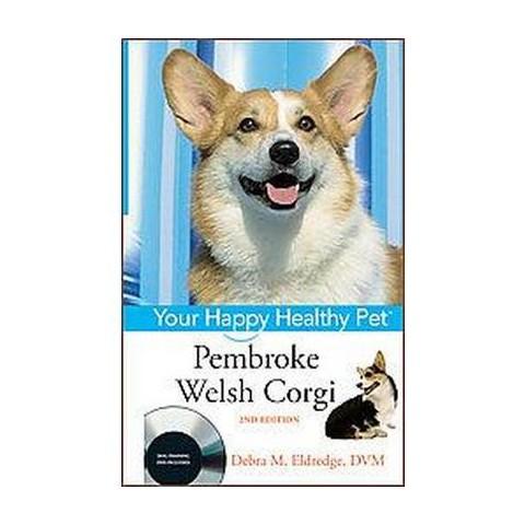 Pembroke Welsh Corgi (Mixed media product)