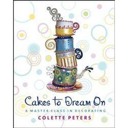 Cakes to Dream On (Hardcover)