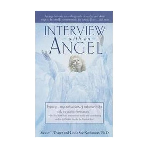 Interview with an Angel (Reissue) (Paperback)