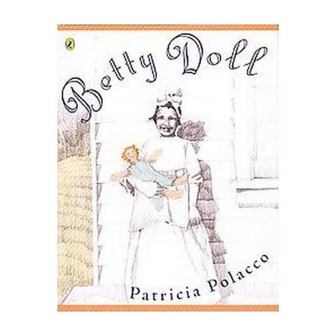 Betty Doll (Reprint) (Paperback)