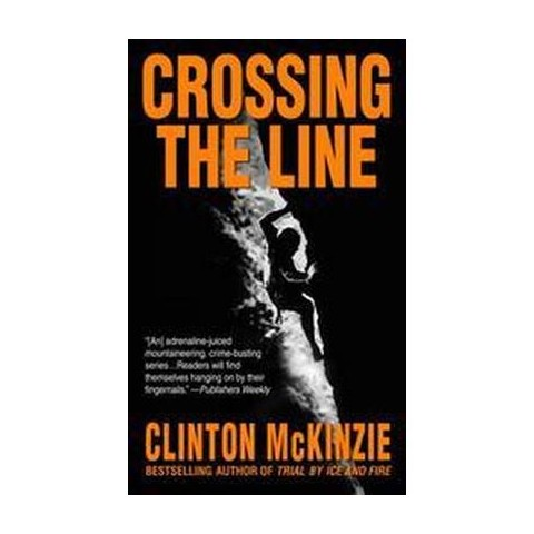 Crossing The Line (Reissue) (Paperback)