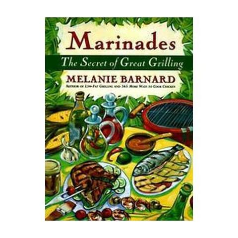 Marinades (Paperback)