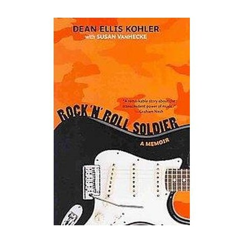 Rock 'n' Roll Soldier (Hardcover)