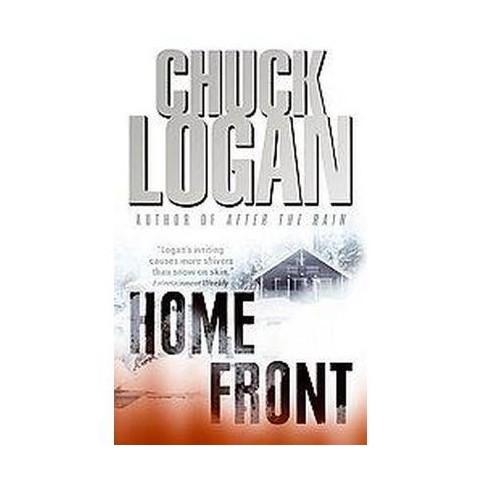 Homefront (Reprint) (Paperback)