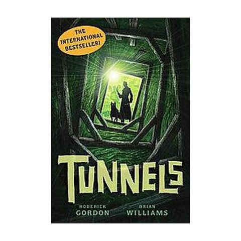 Tunnels (Hardcover)