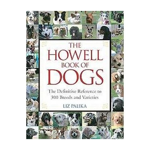 The Howell Book of Dogs (Hardcover)