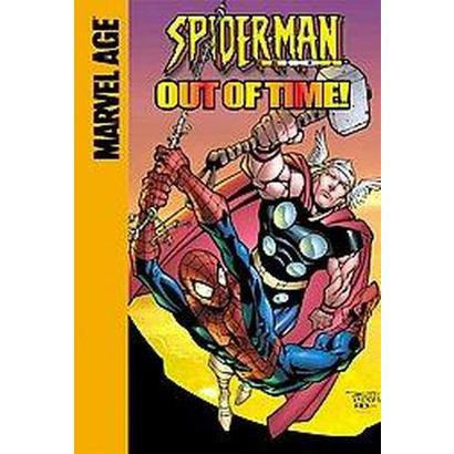 Spider-Man and Thor (Hardcover)