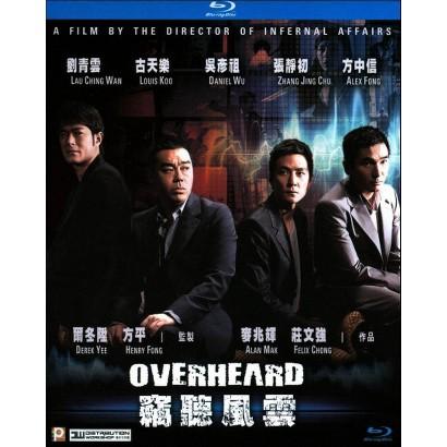 Overheard (Blu-ray) (Widescreen)