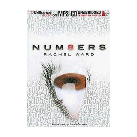 Numbers (Unabridged) (Compact Disc)