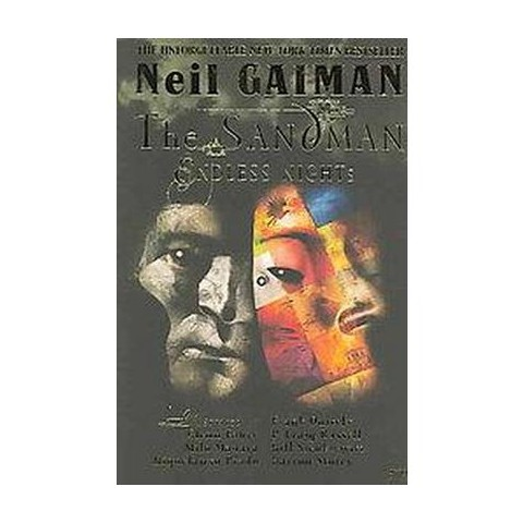 The Sandman (Reprint) (Paperback)