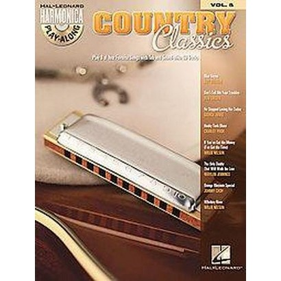 Country Classics (Mixed media product)