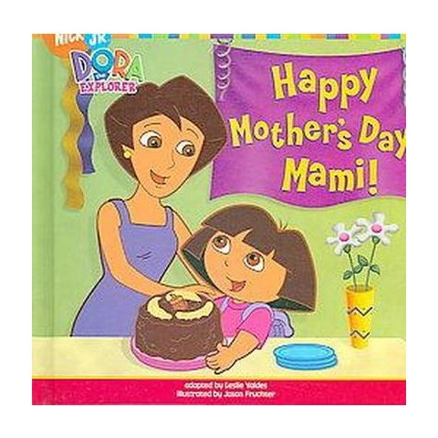 Happy Mother's Day, Mami! (Hardcover)