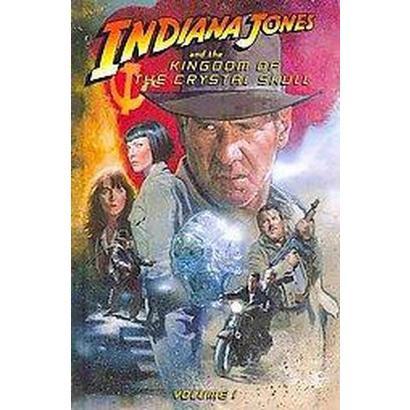 Indiana Jones Set 2 (Hardcover)