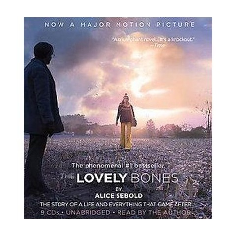 The Lovely Bones (Unabridged) (Compact Disc)