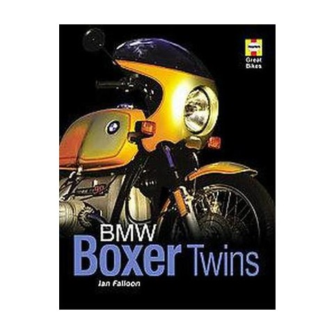 BMW Boxer Twins (Hardcover)