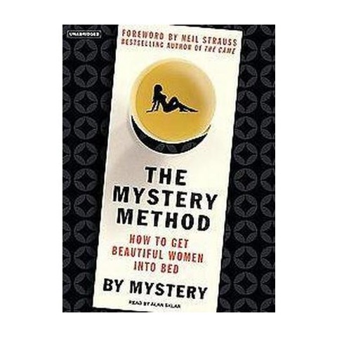 The Mystery Method (Unabridged) (Compact Disc)
