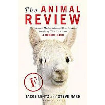 The Animal Review (Hardcover)