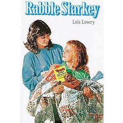 Rabble Starkey (Hardcover)