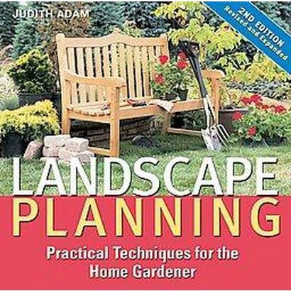 Landscape Planning (Revised / Expanded) (Hardcover)