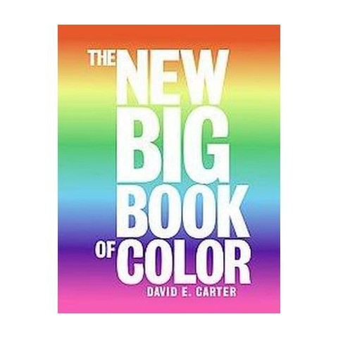The New Big Book of Color in Design (Hardcover)