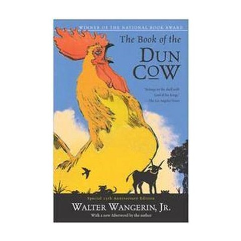 The Book of the Dun Cow (Anniversary) (Paperback)