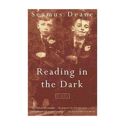 Reading in the Dark (Reprint) (Paperback)