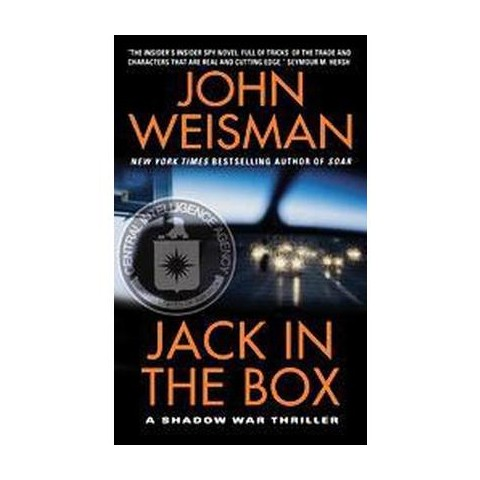 Jack In The Box (Reprint) (Paperback)