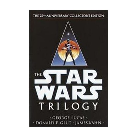 Star Wars Trilogy (Anniversary) (Hardcover)