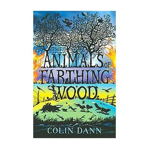 The Animals of Farthing Wood (Paperback)