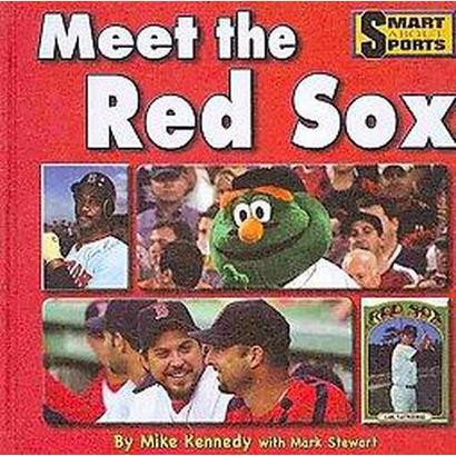Meet the Red Sox (Hardcover)
