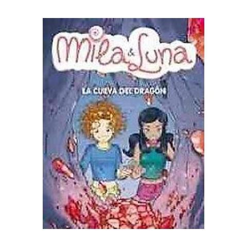 Mila & Luna (Translation) (Paperback)