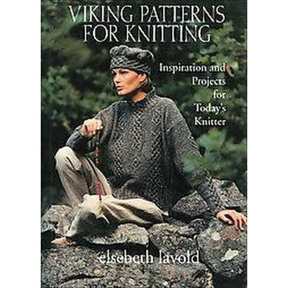 Viking Patterns for Knitting (Hardcover)