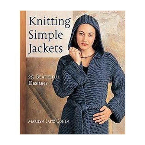 Knitting Simple Jackets (Paperback)