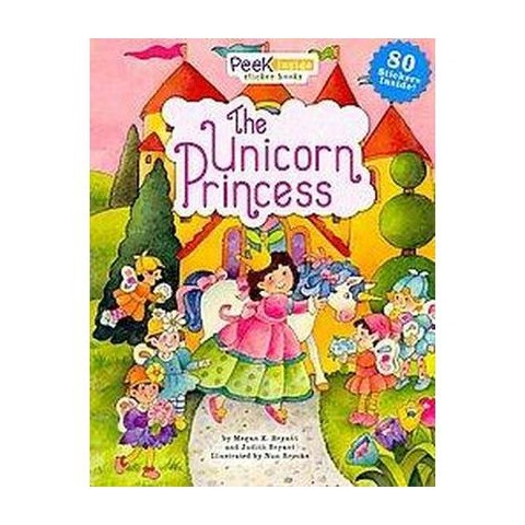 The Unicorn Princess (Paperback)