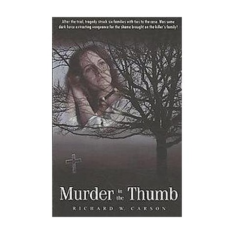 Murder in the Thumb (Paperback)