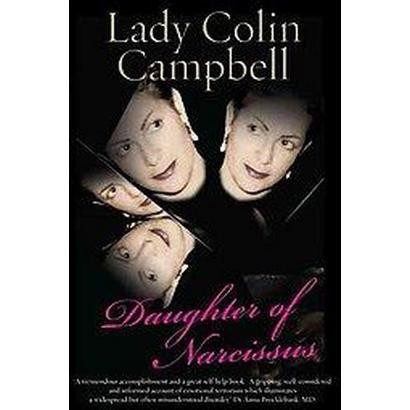 Daughter of Narcissus (Hardcover)