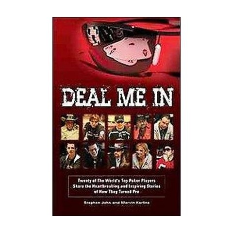 Deal Me in (Paperback)