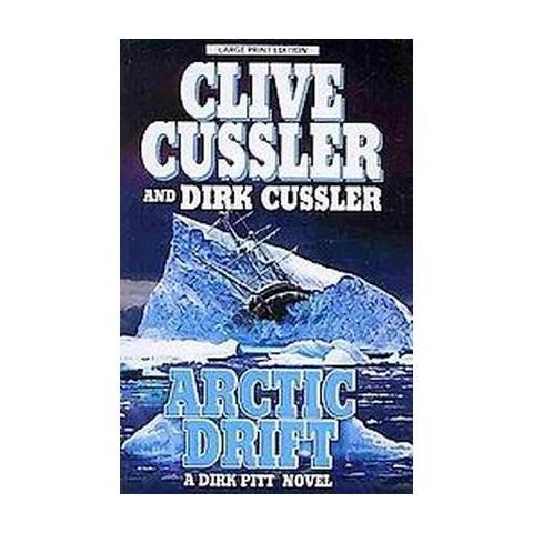 Arctic Drift (Large Print) (Paperback)