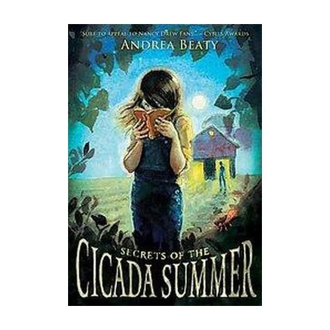 The Secrets of the Cicada Summer (Paperback)