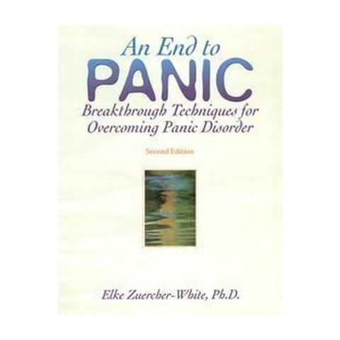 An End to Panic (Paperback)