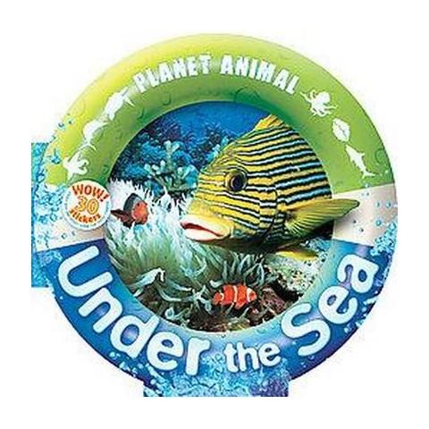Planet Animal (Hardcover)