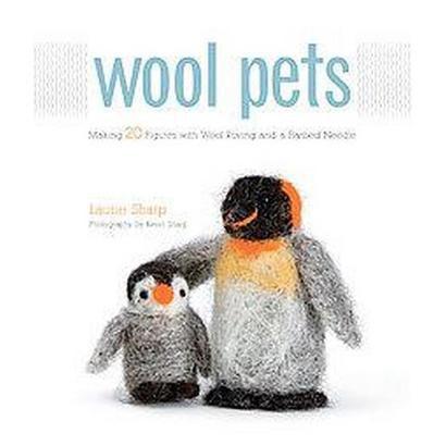 Wool Pets (Paperback)