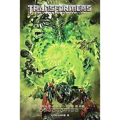 Transformers: Revenge of the Fallen 2 (Hardcover)