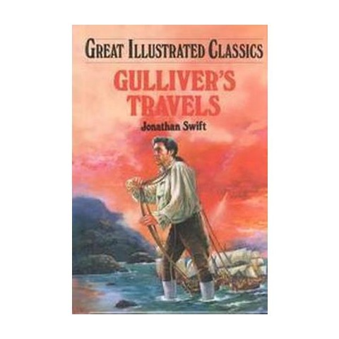 Gulliver's Travels (Hardcover)