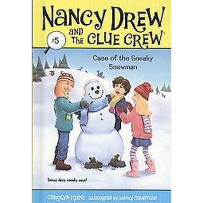 Nancy Drew and the Clue Crew Set II (Hardcover)
