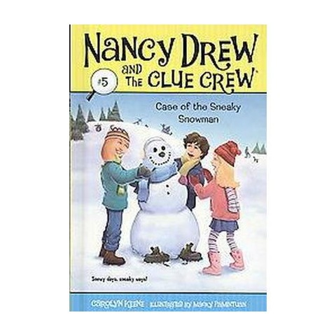 Nancy Drew and the Clue Crew Set II (Hardcover)