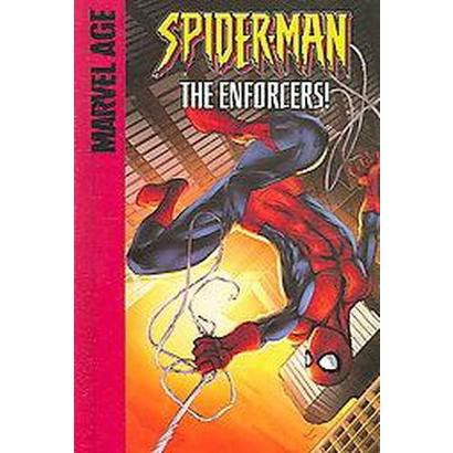 The Enforcers! (Hardcover)