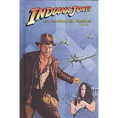Indiana Jones (Hardcover)
